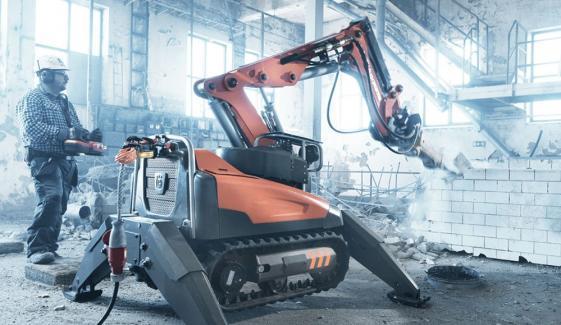 Robot As A Labour