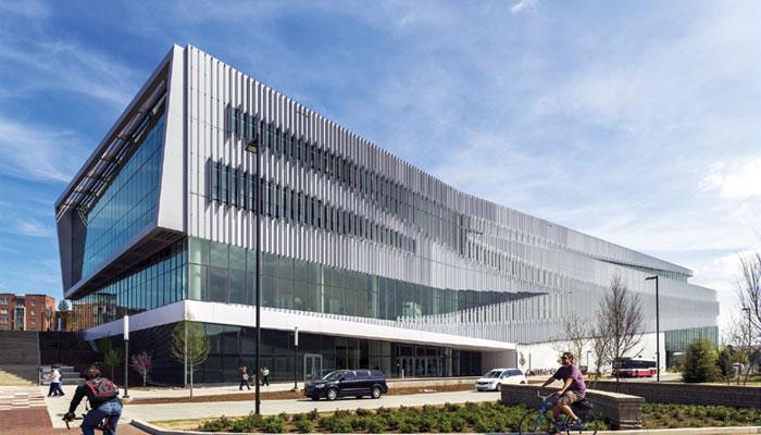کتب خانوں کے دیدہ زیب تعمیراتی ڈیزائن