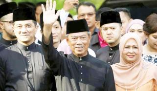 Malaysia Political Crisis