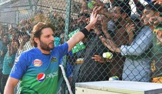 Pakistan Super League 5