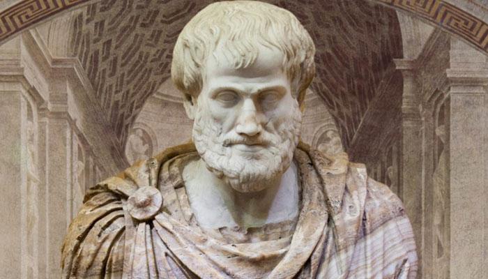 ارسطو کی سبق آموز باتیں