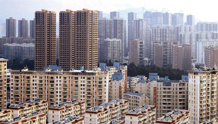 چین کے جدید تعمیراتی عجائبات عالم