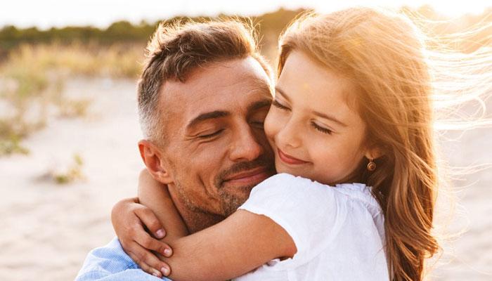 بیٹیاں باپ کیلئے باعثِ فخر