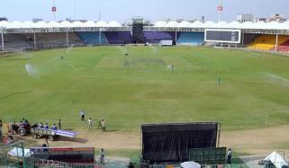 Coronavirus Outbreak Leads To Empty Sports Stadiums