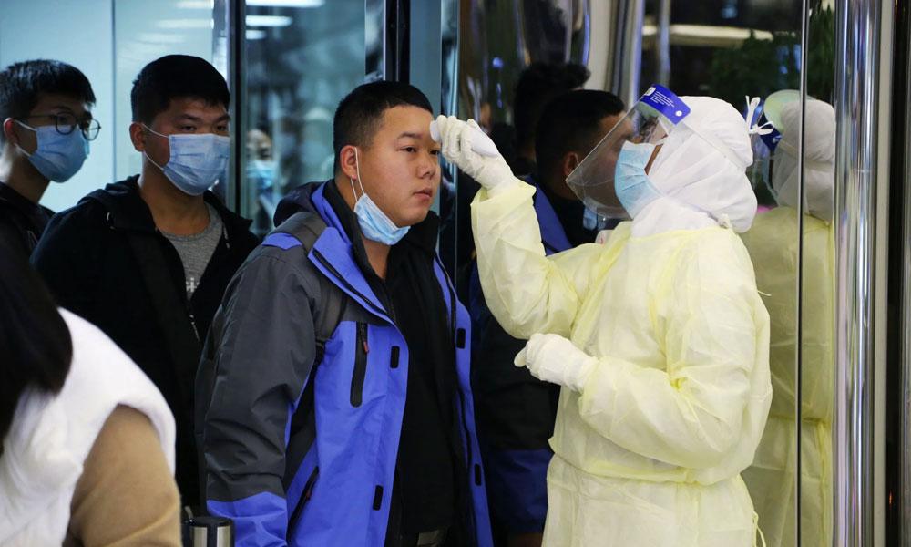 کرونا وائرس: خدشات اور امکانات