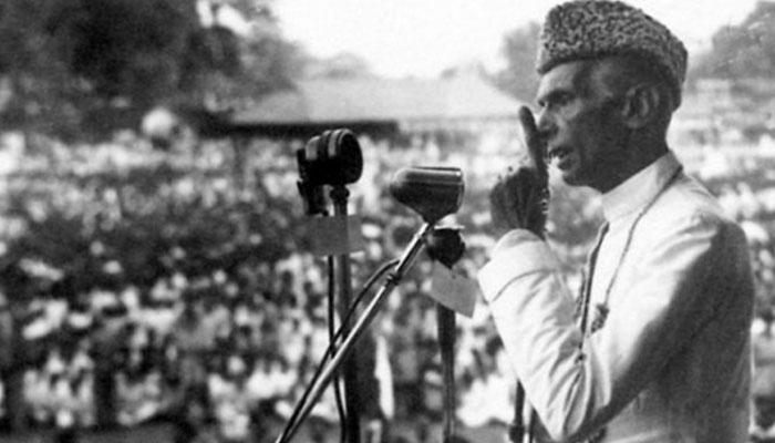 قرارداد لاہور کی اساس: دو قومی نظریہ
