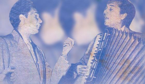 Saleem Iqbal Musical Artist