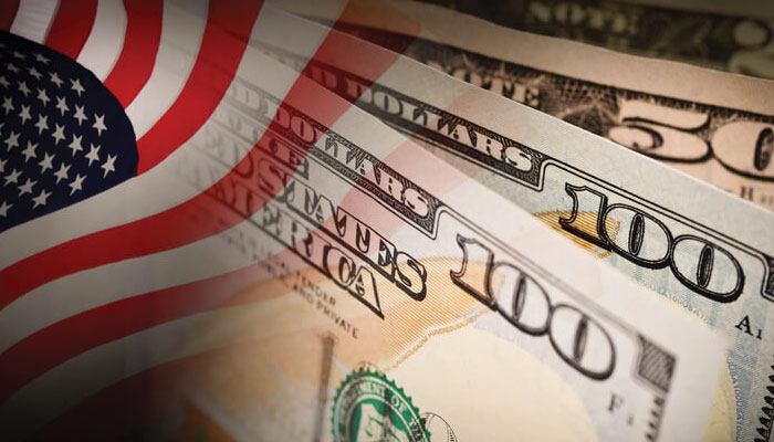 امریکی انتظامیہ ملکی معیشت کو سہارا دینے کے لیے سینیٹ سے بل منظور نہ کراسکی