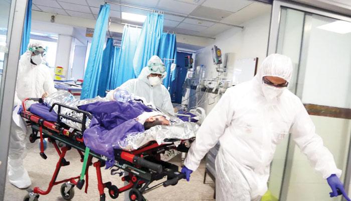 کورونا وائرس اور عالمی معیشت کو لاحق خطرات