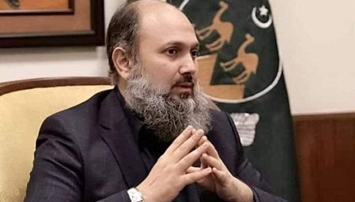 بلوچستان  میں 50 ایکڑ پر ایمرجنسی ہیلتھ سٹی کے قیام کا آغاز