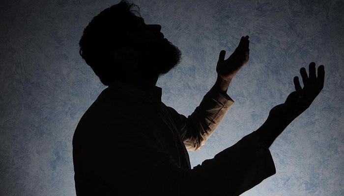 پُرنور دعا: غم سے نجات کی دعا…!