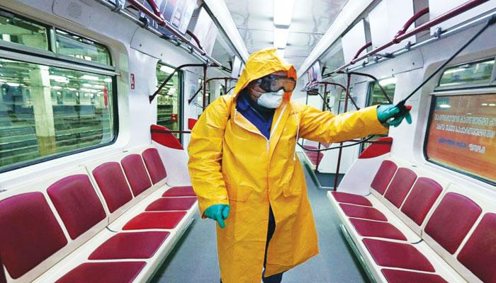 'کورونا وائرس' ملازمتوں سے نکالنے پر کارپوریٹ امریکا کی تقسیم
