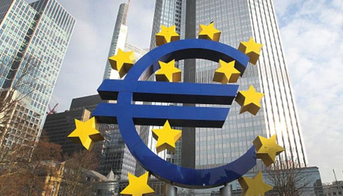 ای سی بی کے مالیاتی سپروائزر کی بینکوں کو بونس میں کمی کی تاکید