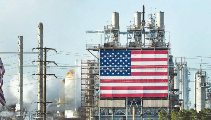 ٹرمپ کے توانائی کی صنعت میں مدد کے عزم کی مخالفت