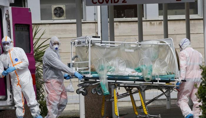 کورونا وائرس سے ہلاکتوں کی شرح میں اضافہ، نسلی اقلیتوں نے جواب طلب کرلیا