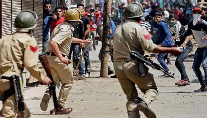 مسئلہ کشمیر میں انسانی حقوق کی خلاف ورزیاں