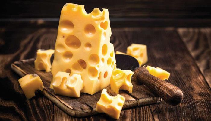 پنیر.... ایک صحت بخش غذا