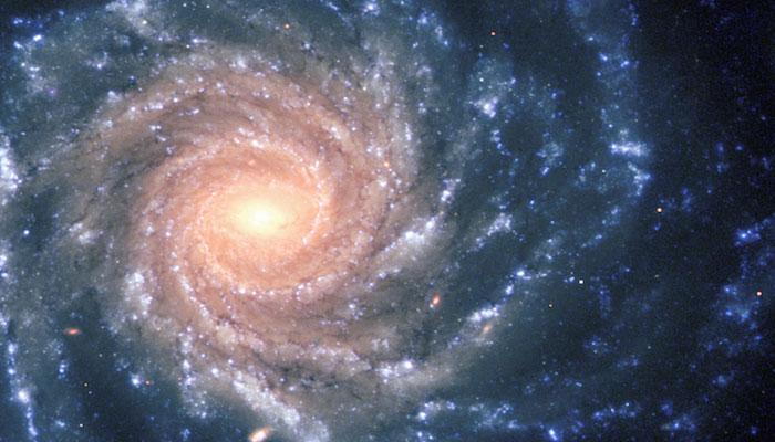 کائنات پھیلنے کی رفتار کے بارے میں جدید تحقیق
