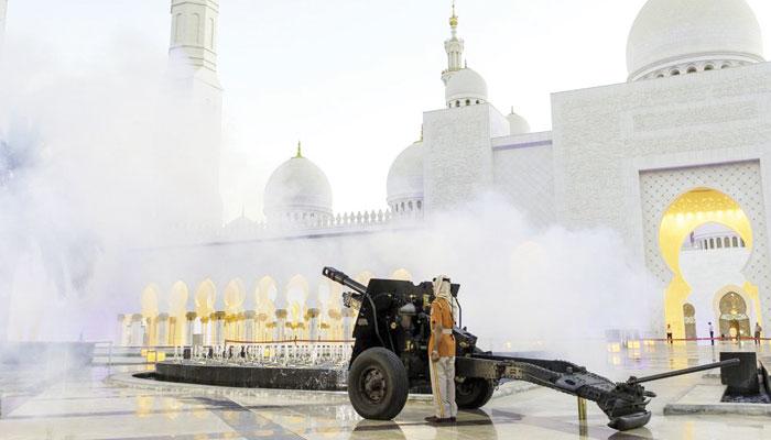 کورونا وائرس: متحدہ عرب امارات میں رمضان کی رونقیں ماند پڑگئیں