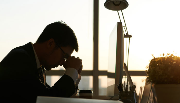 ذہنی صحت کیلئے پریشانی، افسردگی اور تناؤ سے بچیں