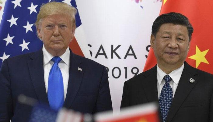 چین اور امریکا کے مابین کشیدگی کے بارے میں سرمایہ کاروں کو کتنا فکر مند ہونا چاہئے؟