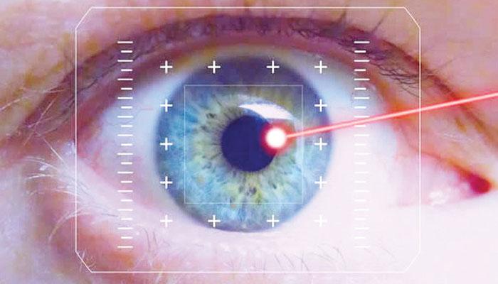 لیزر ٹیکنالوجی کی زبردست پیش قدمی