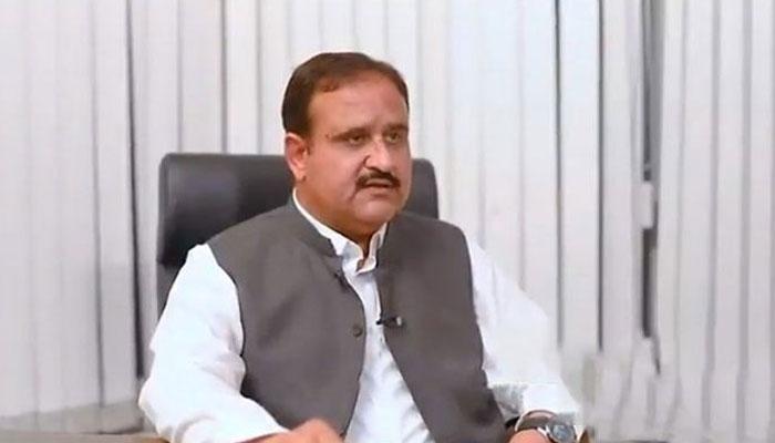 ''سپیڈودورے''وزیراعلیٰ بزدار عوامی مقبولیت حاصل کرنے کیلئے سرگرم