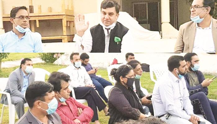 پاکستانی مشن کو ہم وطنوں کی مشکلات کا احساس ہے