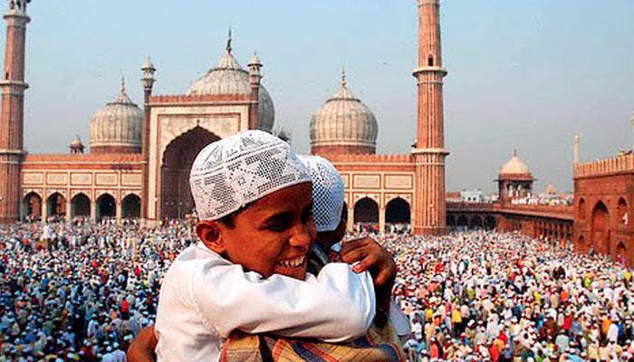 'عیدُ الفطر' مسلمانوں کی اخوت و اجتماعیت اتحاد و یگانگت کا عظیم مظہر