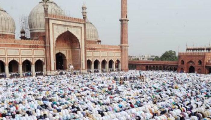 حقیقی ''عید'' اُسی کی ہے جس سے رب راضی ہوگیا