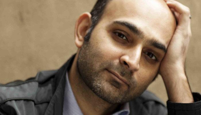 پاکستانی ناول نگار 'محسن حامد'