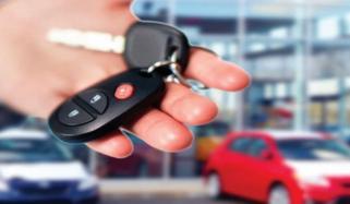 Rent A Car Company