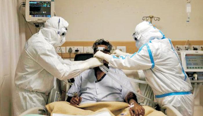 کورونا وائرس: کیا ہمارے اسپتالز اس وباء سے نمٹنے کی صلاحیت رکھتے ہیں؟