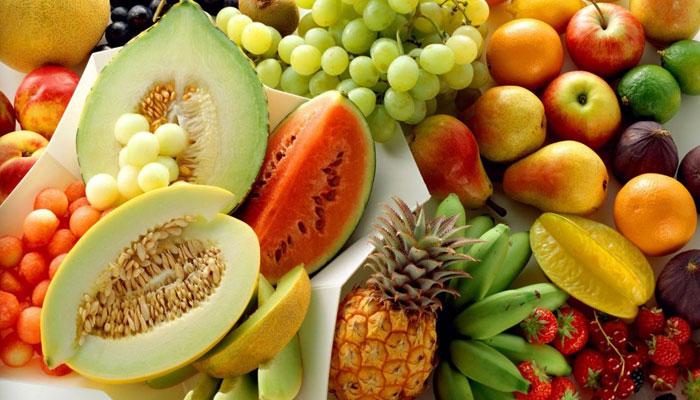 غذائیت سے بھرپور پھلوں کا استعمال