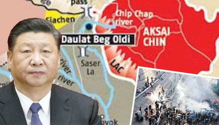 مشرقی ایشاء میں ایک نیا عالمی بحران جنم لے رہا ہے