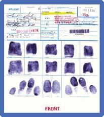 ''کریمنل ریکارڈ مینجمنٹ سسٹم'' جرائم کے خاتمے میں مددگار ثابت ہوا