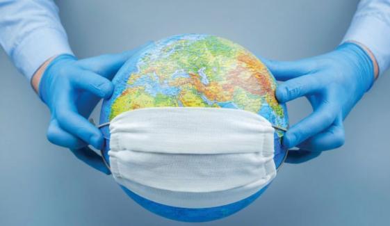 کورونا وائرس: افواہیں، غلط اطلاعات ڈیپریشن کا سبب بن رہی ہیں