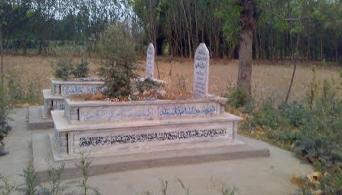 ایک قبر کو کھود کر اس میں دوسری میت دفن کرنا (گزشتہ سے پیوستہ)