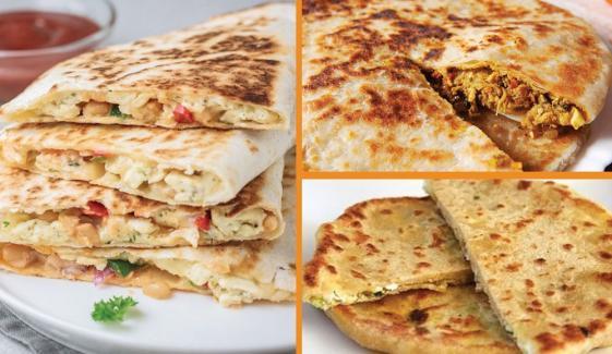 Parhata Recipes