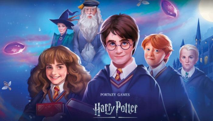 ہیری پوٹر