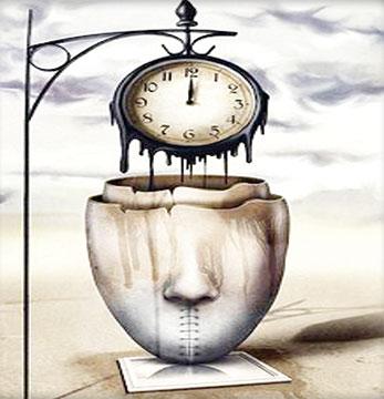 زمانہ ''وقت'' کا حیرت کدہ (آخری قسط)