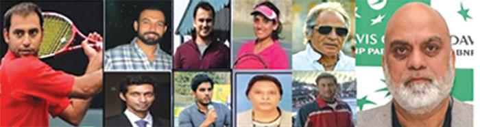 پاکستان میں آن لائن ٹینس ورکشاپ کا انعقاد