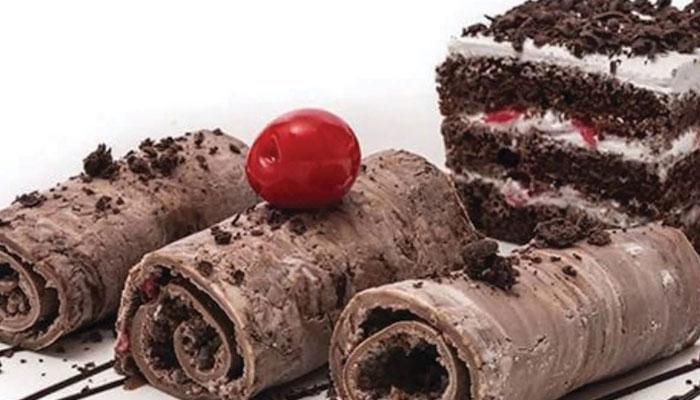 چاکلیٹ.... ہر عمر کے افراد کی پسندیدہ
