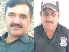 سندھ میں امن و امان کی ابتر صورت حال
