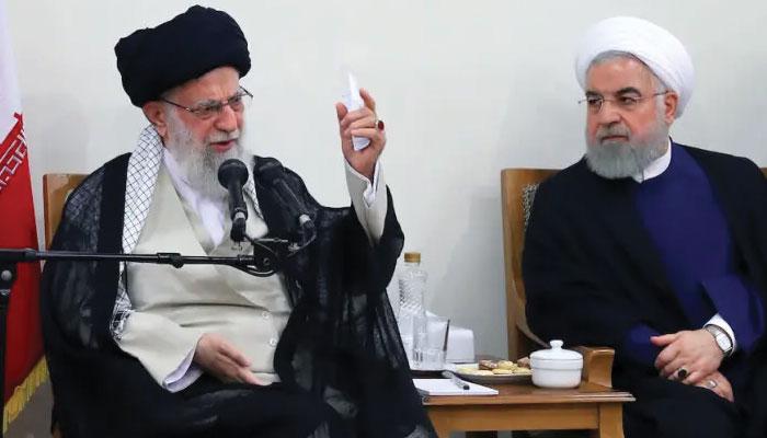 ایران، چین تاریخی معاہدہ