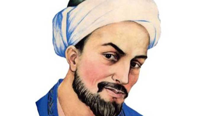 حکایت سعدی