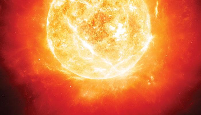 کل کا سورج کیسا ہوگا؟
