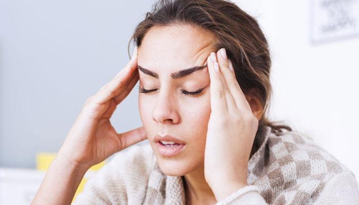 سر درد سے کیسے بچیں !