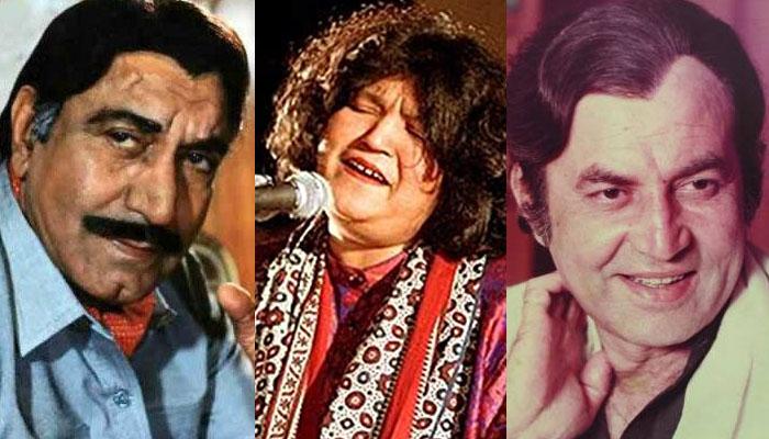 وادی مہران نے شوبزنس کو باصلاحیت فن کاروں سے نوازا
