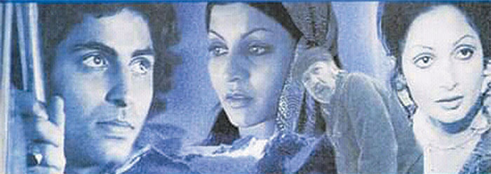 پاکستانی فلمیں اور ہمارے سیاست دان